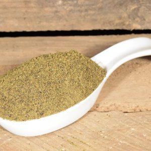 Bio-Hanfmehl 500g teilentölt, glutenfrei