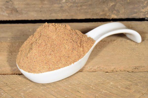 Bio-Haselnussmehl 500g teilentölt, glutenfrei