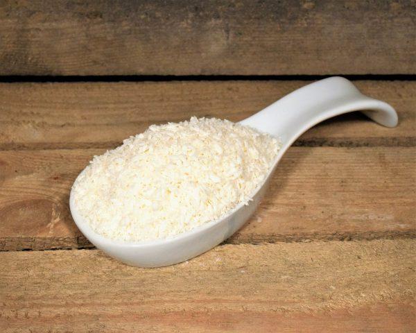 Bio-Kokosmehl 500g teilentölt, glutenfrei