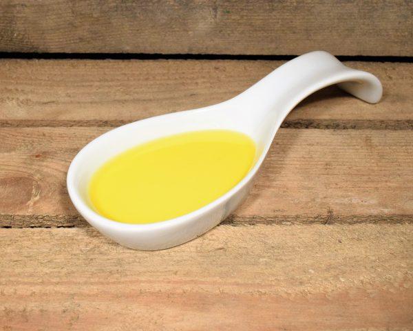 Leinöl, Rohkostqualität, kaltgepresst bei 27°C
