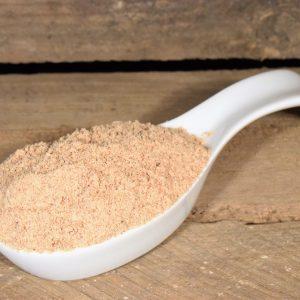 Bio-Mandelmehl 500g teilentölt, glutenfrei