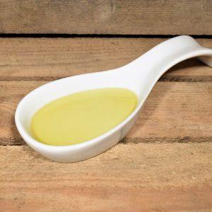 Bio-Sesamöl, Rohkostqualität, kaltgepresst bei 30°C